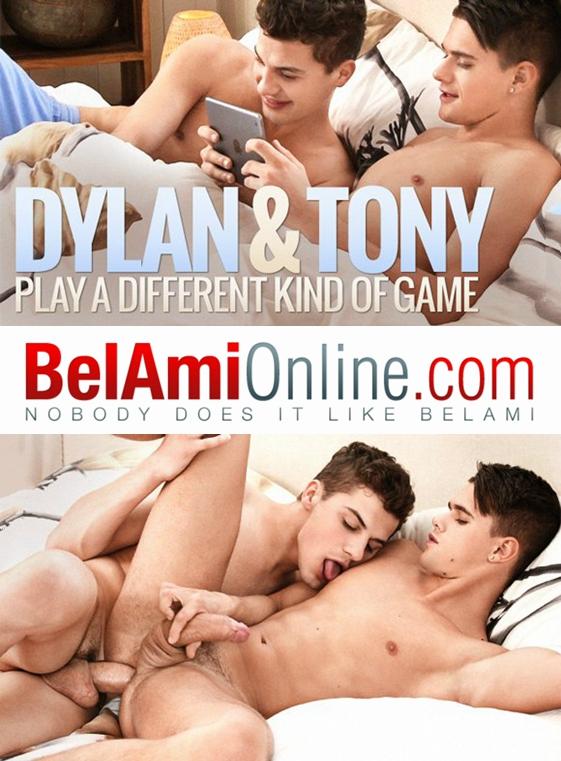 Dylan Maguire & Tony Conrad