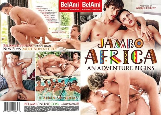 Jambo Africa | An Adventure Begins 2018