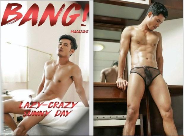 BanG 03 | Lazy-Crazy Sunny Day
