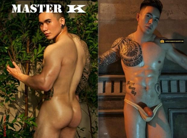 MASTER K Vol.2