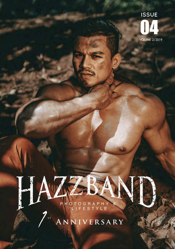 HazzBand Issue 04
