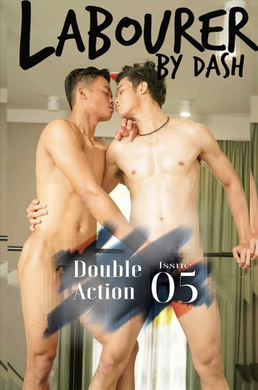 LABOURER 05 | Double Action [ Ebook + Video ]