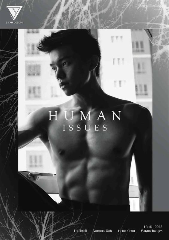 Human issues – J Son Yau