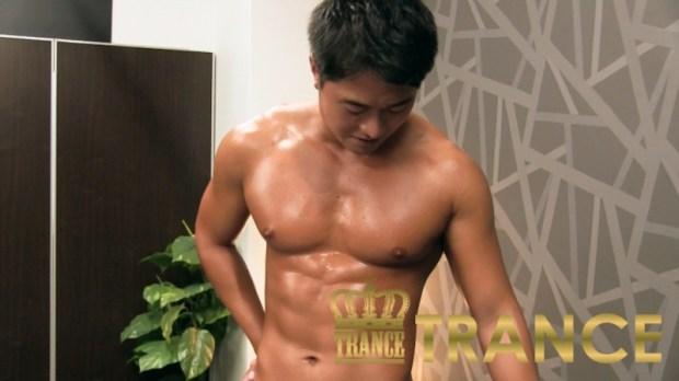 HUNK CHANNEL – TM-AV010 – 激選!!AV男優図録 part10