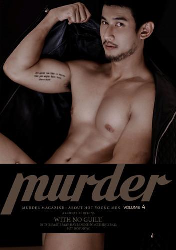 Murder Vol.04 [Ebook+Video]