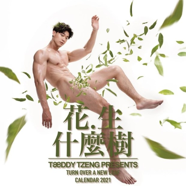 Yilianboy collection – Six pack body