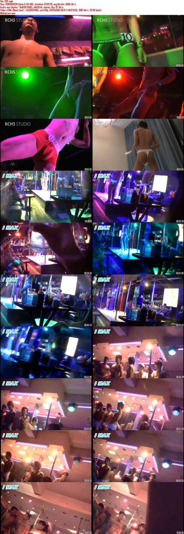 Rchs Studio – 少年たちの売春 (タイの闇)