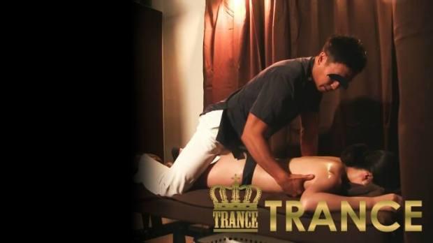 TRANCE VIDEO – TM-IM002 – 如何わしい男性セラピストの在籍するマッサージ店 Part2