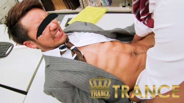 TRANCE VIDEO – TO-SW006 – 男子社員職務猥褻 Part6