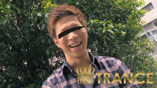 HUNK CHANNEL – TO-RG001 – リクエスト PART.1