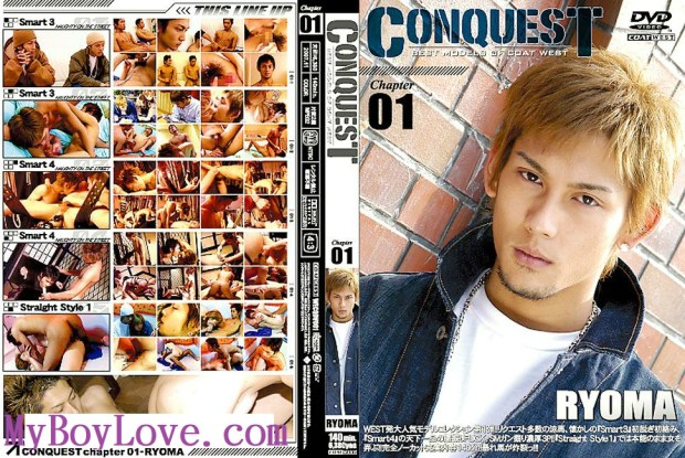 COAT WEST – CONQUEST Chapter 01 RYOMA