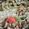 Maki Roll and Sushi Party Tray | Jumbo Sushi