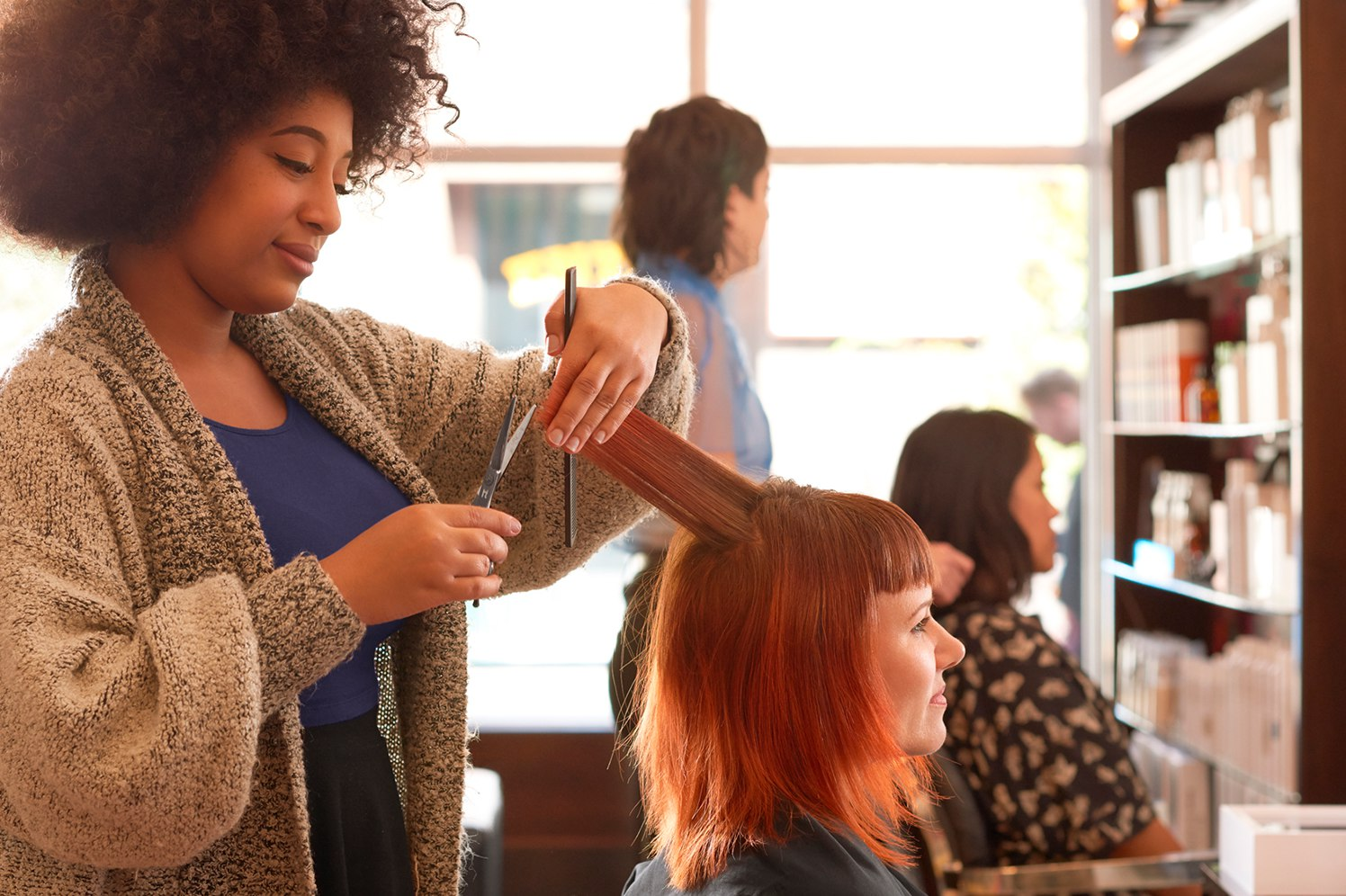 Trimming Your Salon Startup Costs
