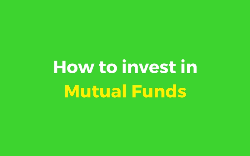 Save Before Spending. An Introduction To Sri Lankan Mutual Funds