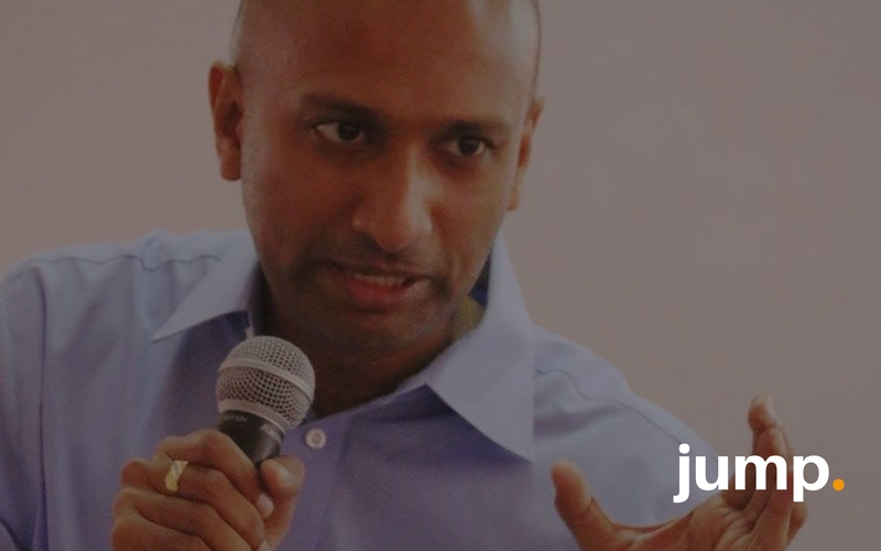Dulith Herath, Founder Of Kapruka.com Reveals How He Became Successful