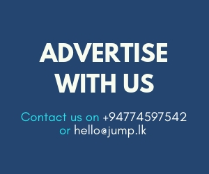 advertise with jump.lk
