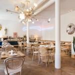 Restaurantbereich des Panama
