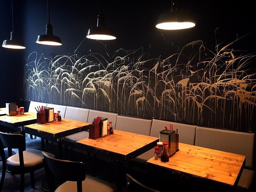 Takumi Nine Sapporo Japanese Ramen Restaurant In Mitte Jump Berlin
