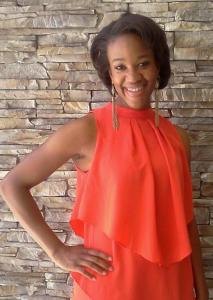Britney Young, Social Media Marketing Manager