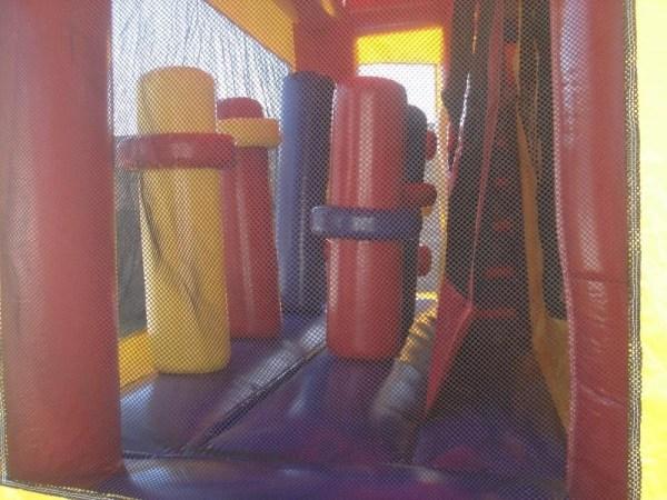 obstacles combo slide 5n1