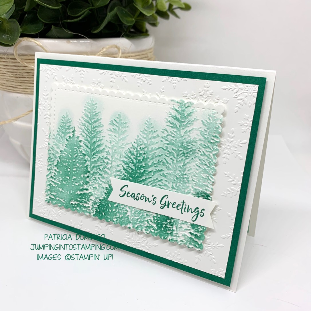 Evergreen #1