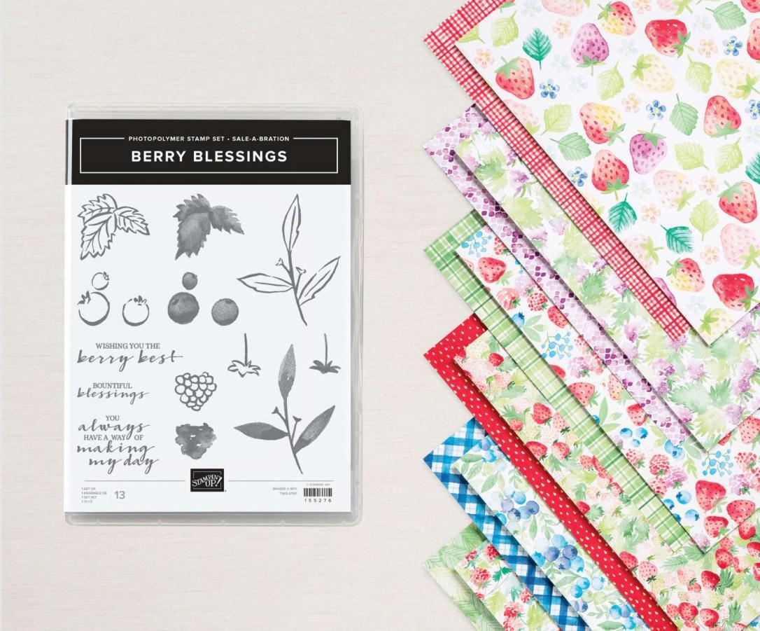 Berry Blessings Bundle