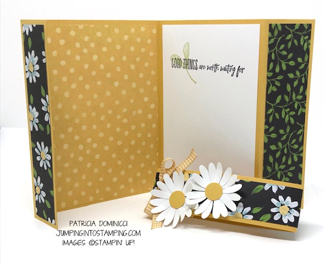 Fold & Tuck Card