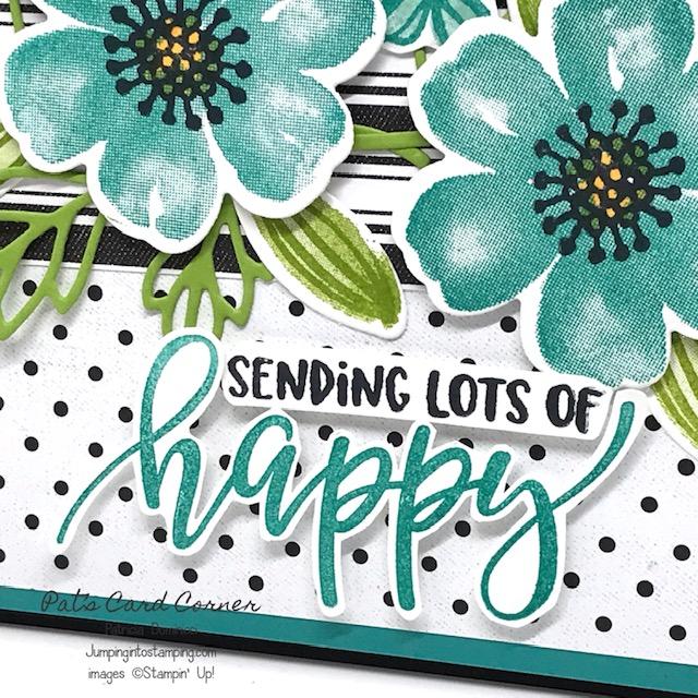Lots of Happy #4