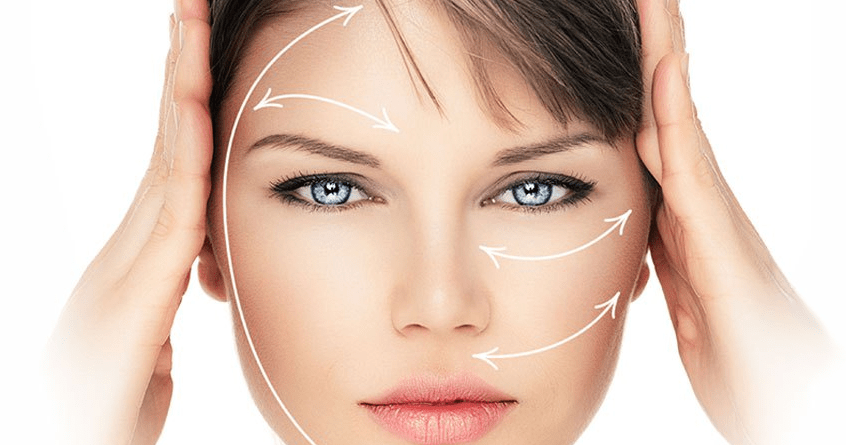 Free Natural Facelift
