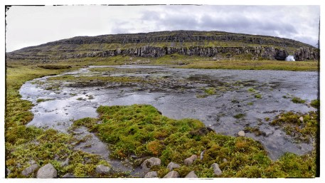Berufjarðara River