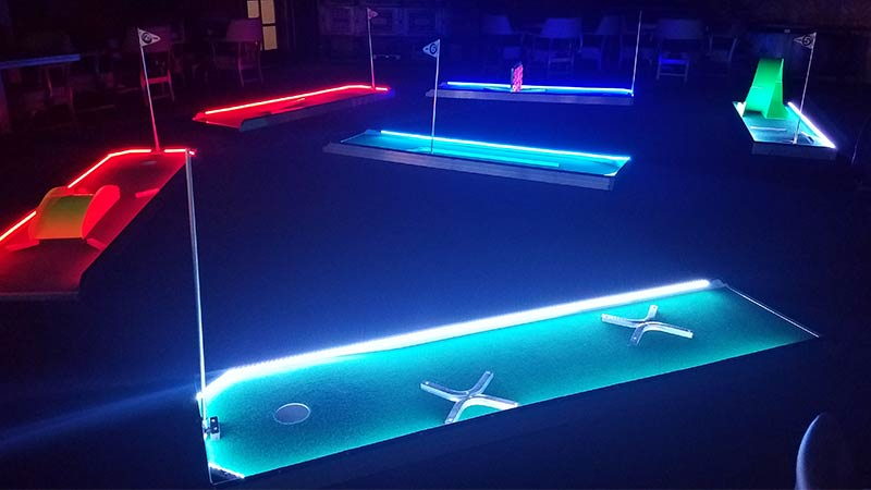 Glow Crazy With Glow In The Dark Party Games Jumpin Jiminy Make Your Events Awesome