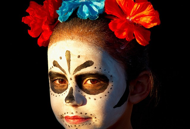on 1st and 2nd of november mexico celebrates its day of the dead da de los muertos this is a festival that begins on 28th october and ends on a public
