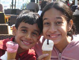 dondurma