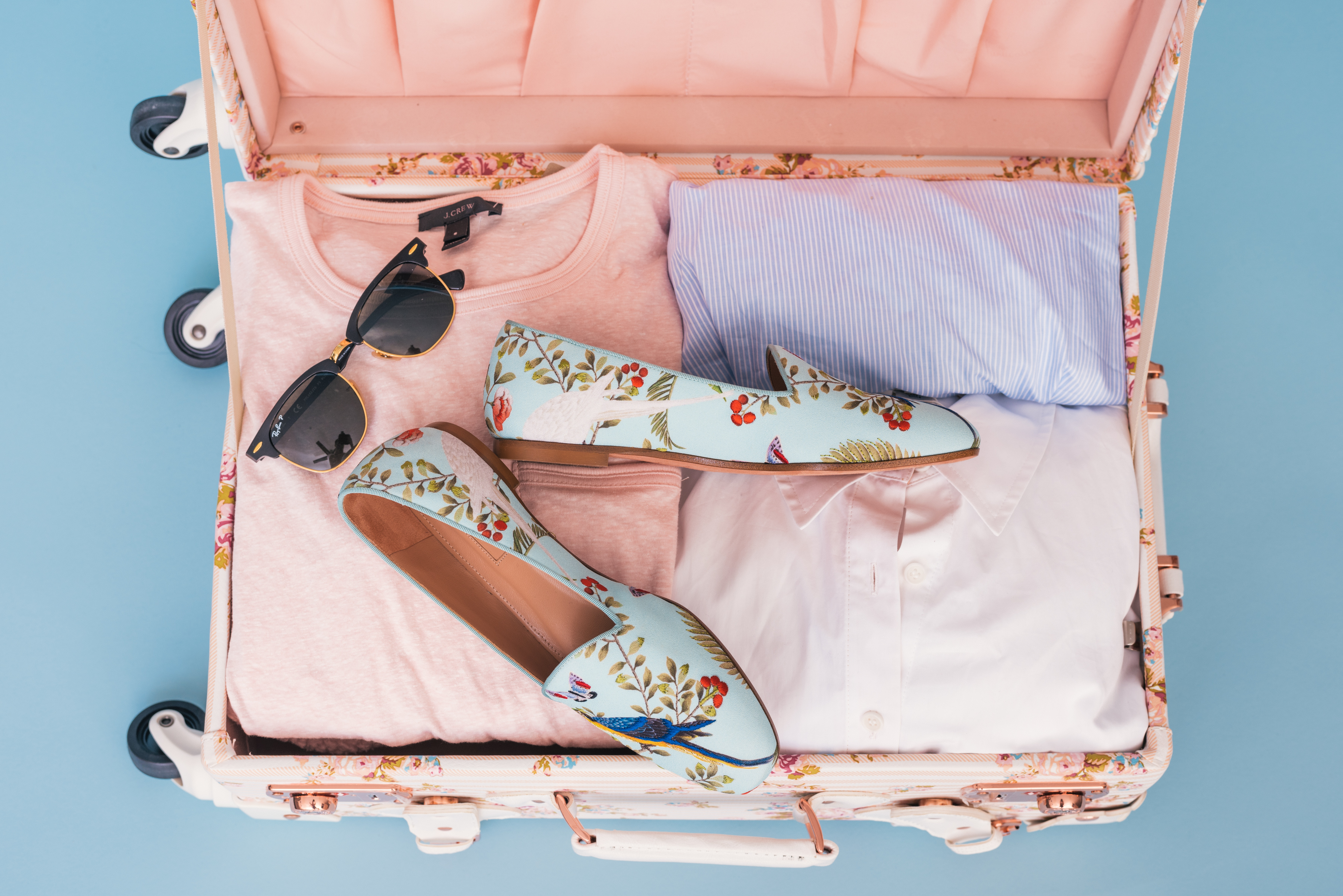 The Ultimate Guide for Kids to Pack Your Own Suitcase