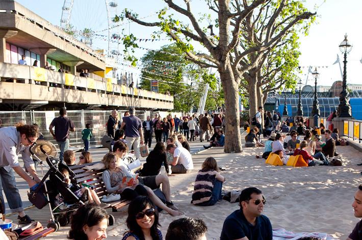 Festival of Love Beach