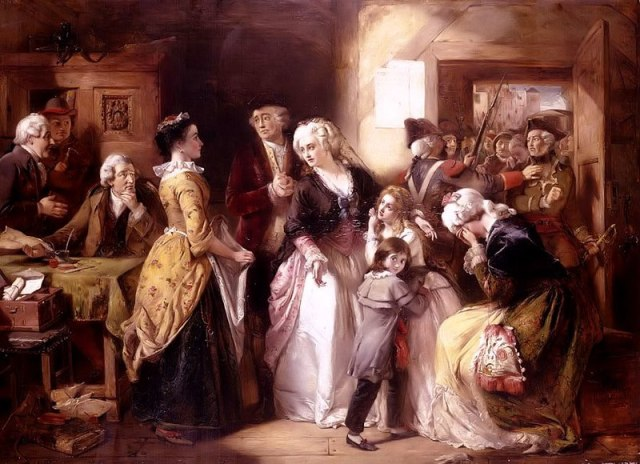 Arrest_of_Louis_XVI_and_his_Family,_Varennes,_1791