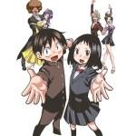 【悲報】元ジャンプ連載作品「背すじをピン!と」、Twitter民にアニメ化を懇願される・・・・・・