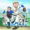 ちばあきお先生の「プレイボール」、45周年記念でアニメ全26話がBlu-ray化へ!!解説書も封入