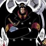【ワンピース】インペルダウン副署長・マゼランさん、ドフラミンゴを守っていたwwww(画像あり)