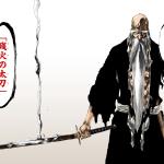 ジャンプ三大有能ジジイ「ネテロ会長」「白ひげ」「山本元柳斎総隊長」