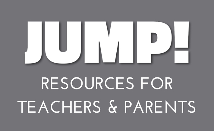 resources for teachers and parents