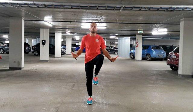 10 nye hoppetauteknikker