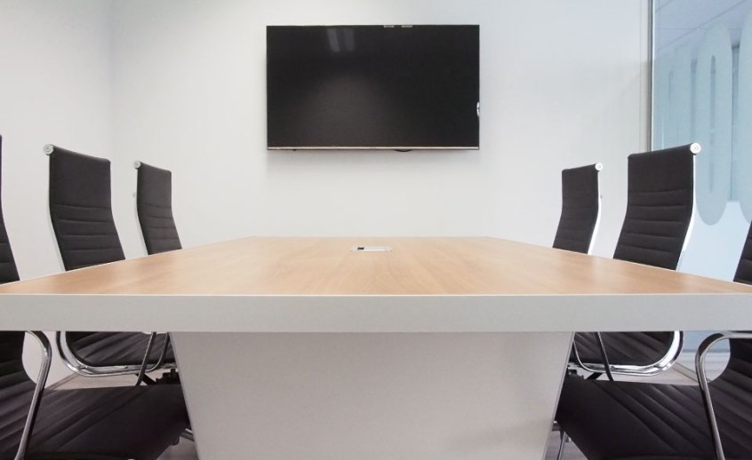 meeting room Jumpspace Serviced Office Brunswick