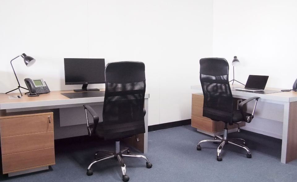 Private Serviced Office Jumpspace Serviced Office Brunswick