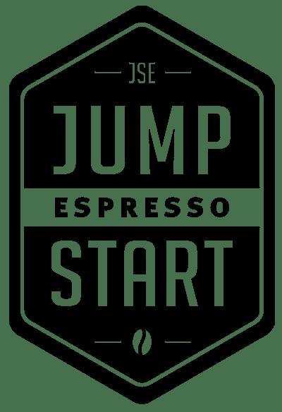 Jump Start Espresso