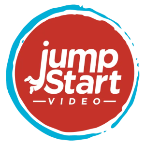 jump start video Logo