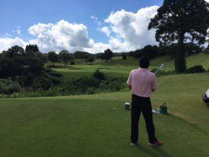 ジャンプアップゴルフ