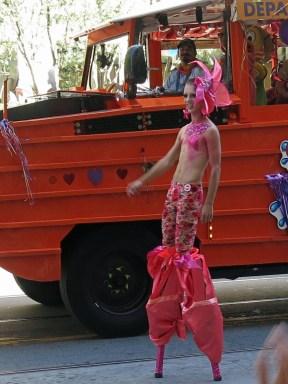 #13B Gay Pride Parade