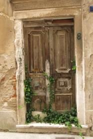 #5IMG_6601door8 in Zadar