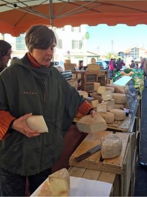 #1IMG_3434 Farmer's Market Ciboure